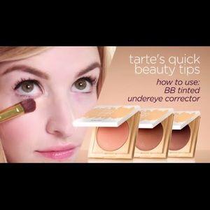 New TARTE BB Tinted Undereye Corrector Concealer
